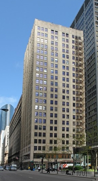 100 W. Monroe St.