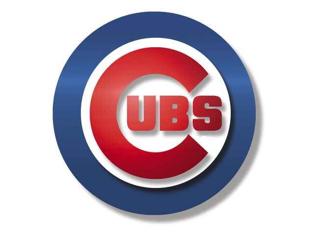 Chicago Cubs Logo Clip Art Submited Images
