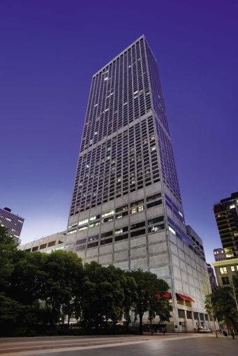 The Ritz-Carlton Chicago at 160 E Pearson St.