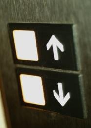 Elevator Button