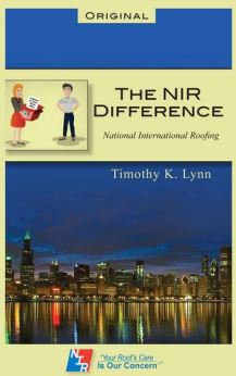 NIR Difference Book
