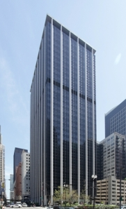 AT&T Illinois HQ at 225 W. Randolph Street