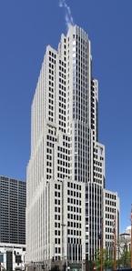 NBC Tower at 455 N. Cityfront Plaza Drive
