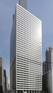 200 S. Wacker Drive. Photo from CoStar Group Inc.