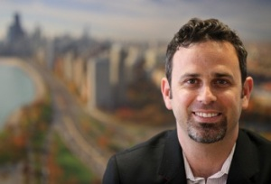 CDOT Commissioner, Gabe Klein, resigns. Photo taken from CDOT website.