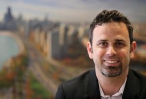 CDOT Commissioner, Gabe Klein, resigns. Photo taken from CDOT website.
