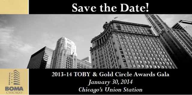2014 TOBY Save the Date