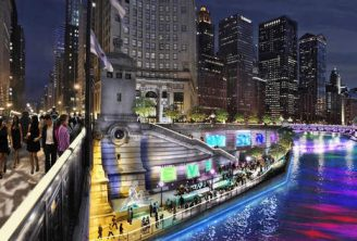 Rendering by Sun-Times.